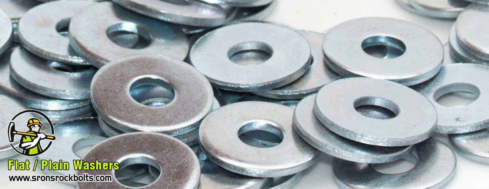 plain washers flat washers din 125 washers manufacturers exporters in India Punjab Ludhiana