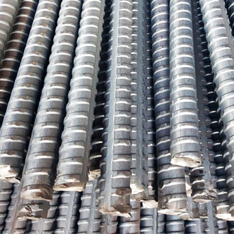 hot rolled threaded rods hot rolled tie rods coil rods manufacturers exporters suppliers in india punjab ludhiana