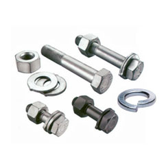 hex nuts hex bolts plain washers spring washers manufacturers exporters suppliers in india punjab ludhiana