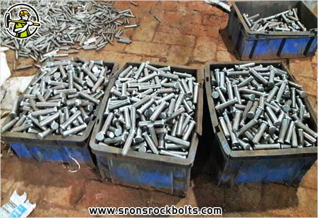 threaded rods rock bolts nuts bolts washers manufacturers in india