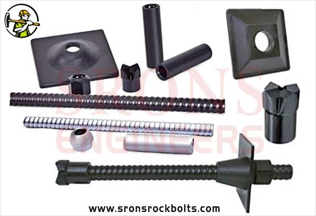 Self Drilling Anchor Systems manufacturers exporters in Netherland