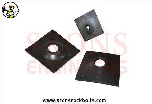 Anchor Plates / Anchor rod tray manufacturers exporters in india punjab ludhiana